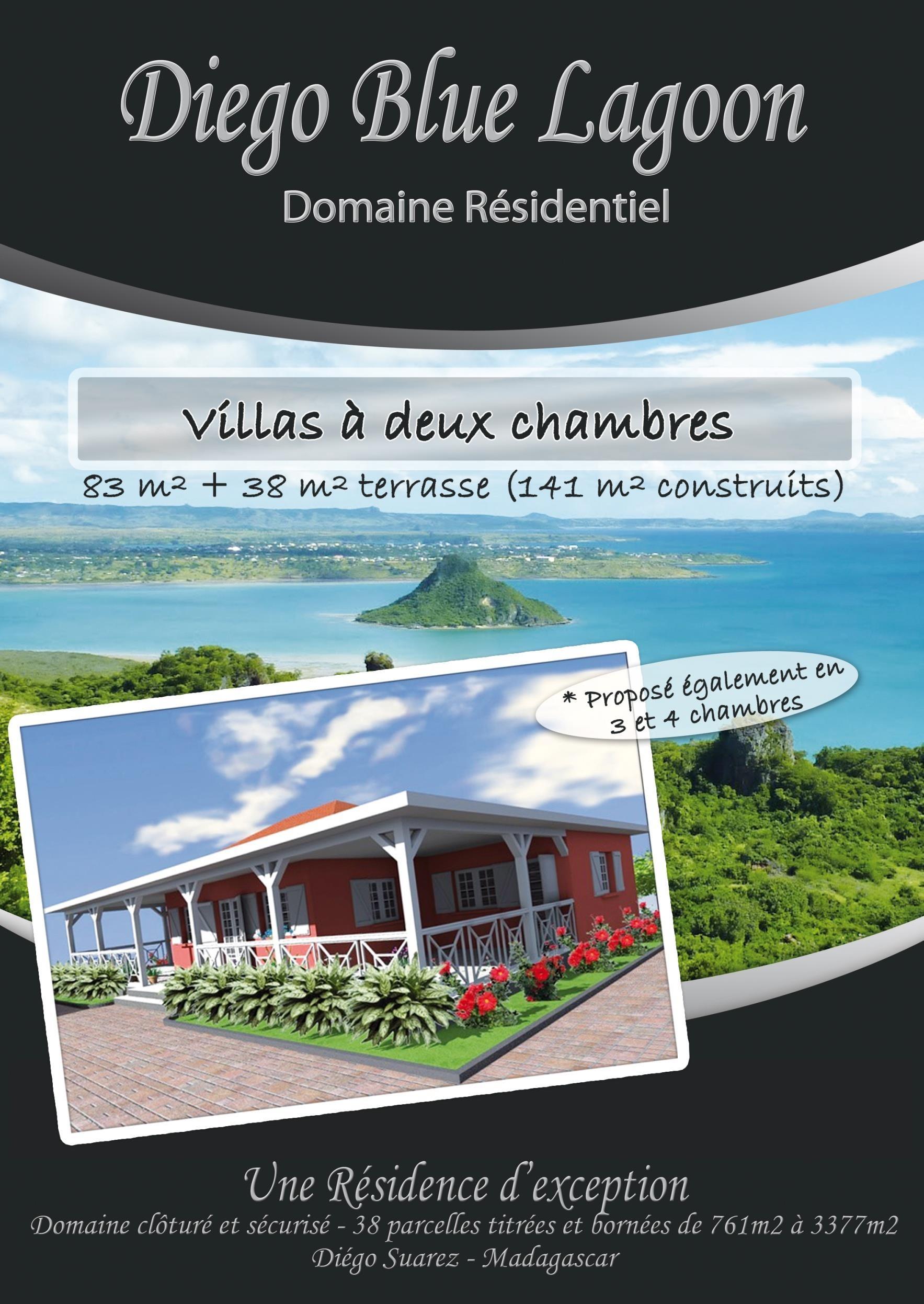 Agence Immobiliére Mahajanga