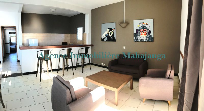 location annuelle appartement meuble centre ville mahajanga immobilier mahajanga madagascar. Black Bedroom Furniture Sets. Home Design Ideas